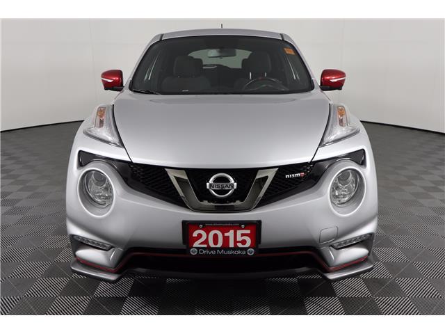 2015 Nissan Juke SV (Stk: 52520) in Huntsville - Image 2 of 32