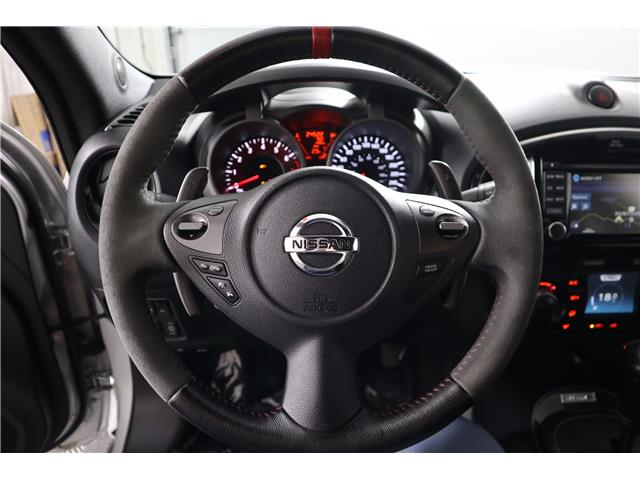 2015 Nissan Juke SV (Stk: 52520) in Huntsville - Image 18 of 32