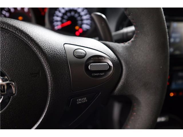 2015 Nissan Juke SV (Stk: 52520) in Huntsville - Image 21 of 32