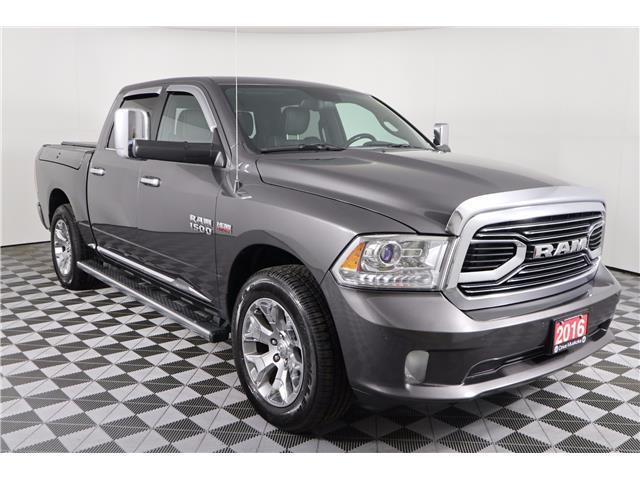 2016 RAM 1500 Longhorn 1C6RR7PT1GS334467 19-338A in Huntsville
