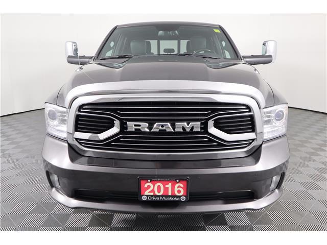 2016 RAM 1500 Longhorn (Stk: 19-338A) in Huntsville - Image 2 of 39
