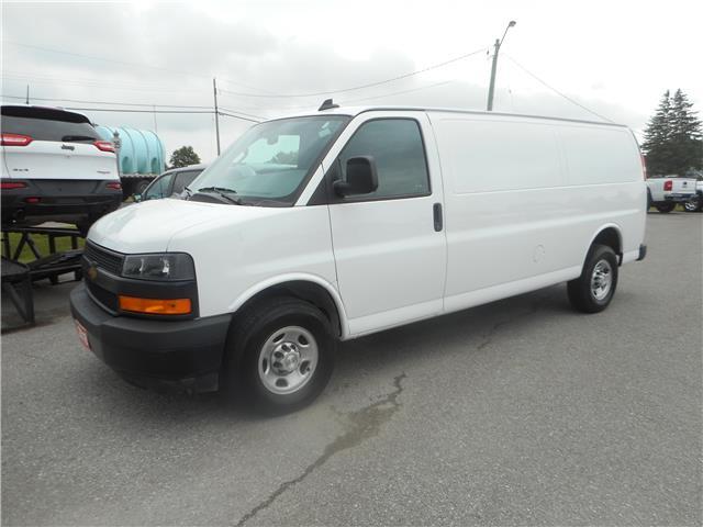 2018 Chevrolet Express 2500 Work Van (Stk: NC 3785) in Cameron - Image 1 of 10