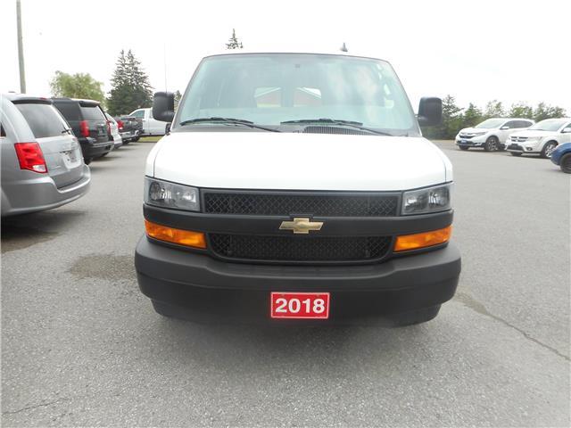 2018 Chevrolet Express 2500 Work Van (Stk: NC 3785) in Cameron - Image 2 of 10