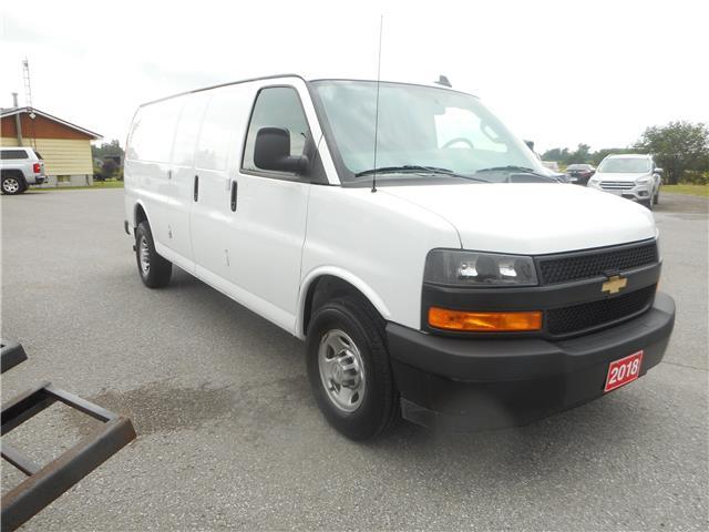 2018 Chevrolet Express 2500 Work Van (Stk: NC 3785) in Cameron - Image 3 of 10