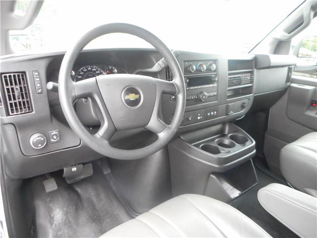 2018 Chevrolet Express 2500 Work Van (Stk: NC 3785) in Cameron - Image 7 of 10