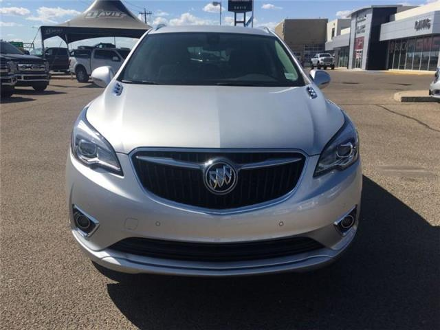 2019 Buick Envision Premium I (Stk: 176826) in Medicine Hat - Image 2 of 24