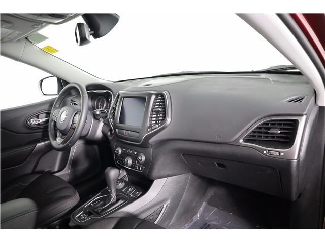 2019 Jeep Cherokee North (Stk: 19-368) in Huntsville - Image 16 of 35