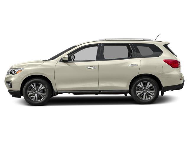 2019 Nissan Pathfinder SL Premium (Stk: Y19P076) in Woodbridge - Image 2 of 9