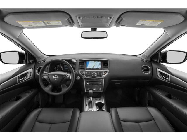 2019 Nissan Pathfinder SL Premium (Stk: Y19P076) in Woodbridge - Image 5 of 9