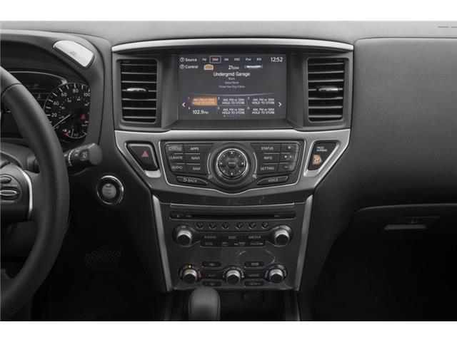 2019 Nissan Pathfinder SL Premium (Stk: Y19P076) in Woodbridge - Image 7 of 9