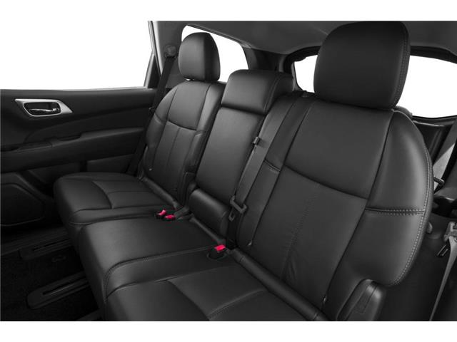2019 Nissan Pathfinder SL Premium (Stk: Y19P076) in Woodbridge - Image 8 of 9
