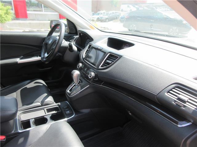 2016 Honda CR-V Touring (Stk: 9365) in Okotoks - Image 2 of 28