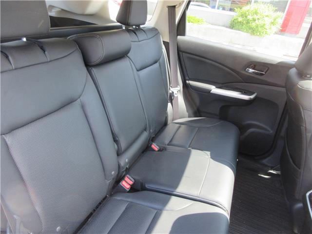 2016 Honda CR-V Touring (Stk: 9365) in Okotoks - Image 18 of 28
