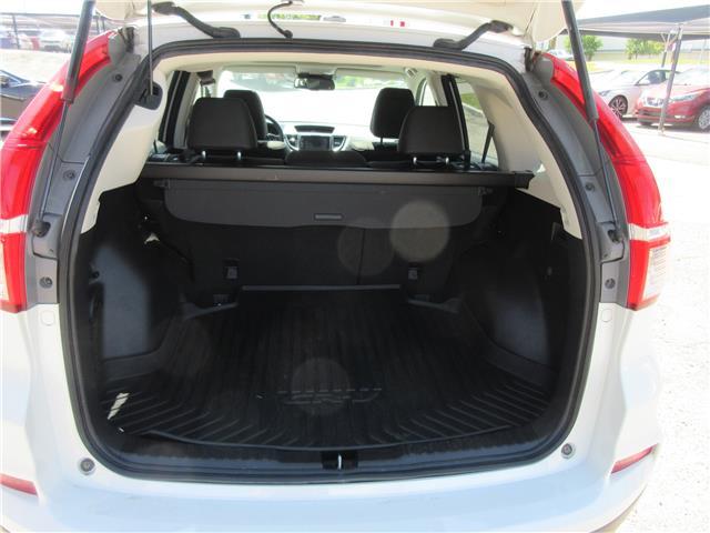 2016 Honda CR-V Touring (Stk: 9365) in Okotoks - Image 25 of 28