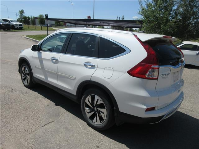 2016 Honda CR-V Touring (Stk: 9365) in Okotoks - Image 27 of 28