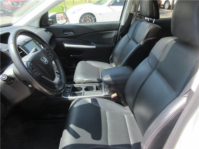 2016 Honda CR-V Touring (Stk: 9365) in Okotoks - Image 17 of 28