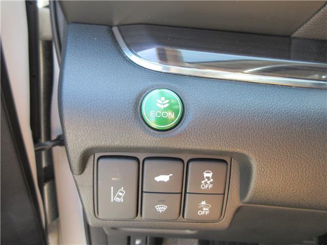 2016 Honda CR-V Touring (Stk: 9365) in Okotoks - Image 10 of 28