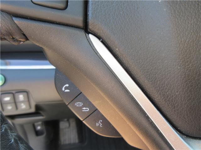 2016 Honda CR-V Touring (Stk: 9365) in Okotoks - Image 12 of 28