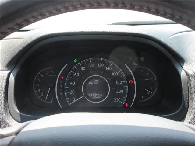 2016 Honda CR-V Touring (Stk: 9365) in Okotoks - Image 11 of 28