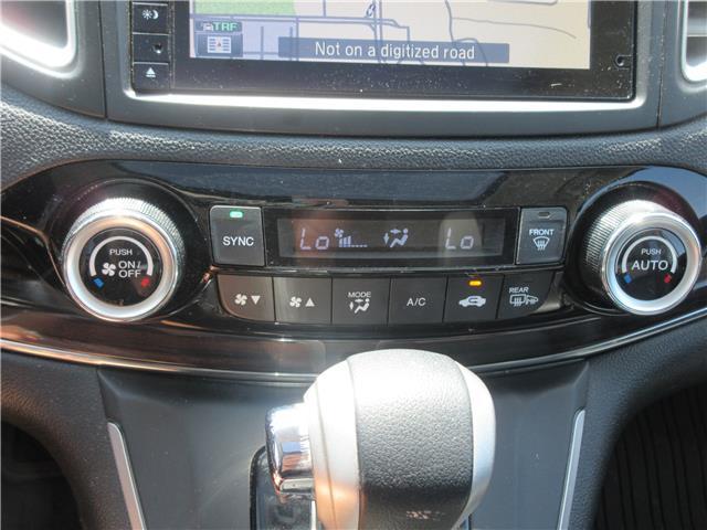 2016 Honda CR-V Touring (Stk: 9365) in Okotoks - Image 14 of 28