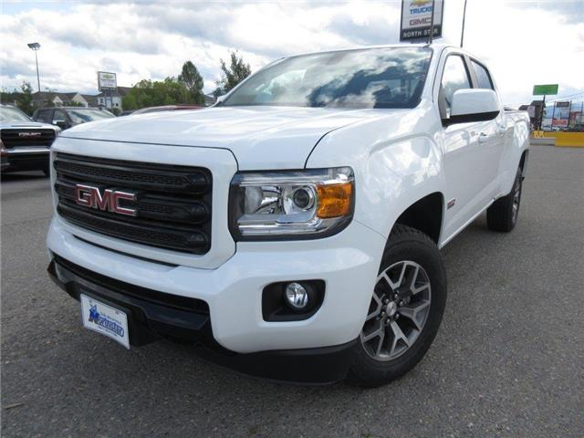 2019 GMC Canyon All Terrain w/Leather (Stk: T238992) in Cranbrook - Image 1 of 23