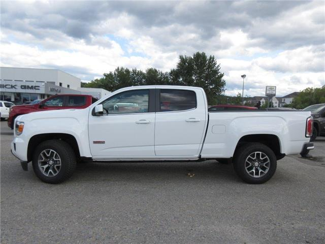 2019 GMC Canyon All Terrain w/Leather (Stk: T238992) in Cranbrook - Image 2 of 23