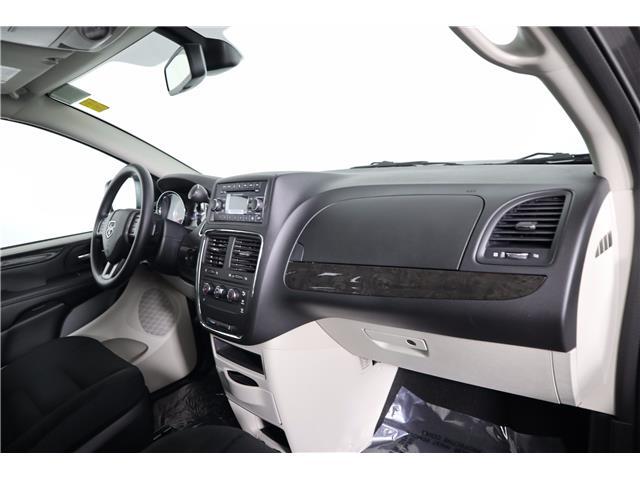 2019 Dodge Grand Caravan 29E Canada Value Package (Stk: 19-380) in Huntsville - Image 16 of 28