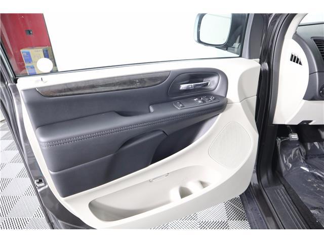 2019 Dodge Grand Caravan 29E Canada Value Package (Stk: 19-380) in Huntsville - Image 17 of 28