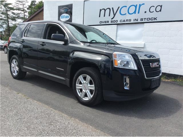 2015 GMC Terrain SLE-1 (Stk: 191176) in Richmond - Image 1 of 20
