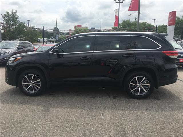 2017 Toyota Highlander XLE (Stk: 326708A) in Mississauga - Image 2 of 25