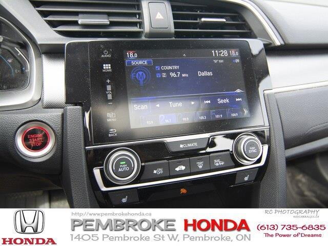 2017 Honda Civic EX (Stk: 17027) in Pembroke - Image 2 of 20
