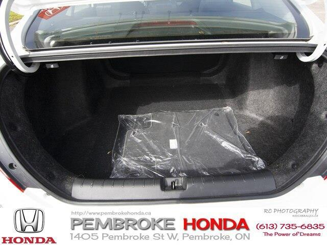 2017 Honda Civic EX (Stk: 17027) in Pembroke - Image 19 of 20