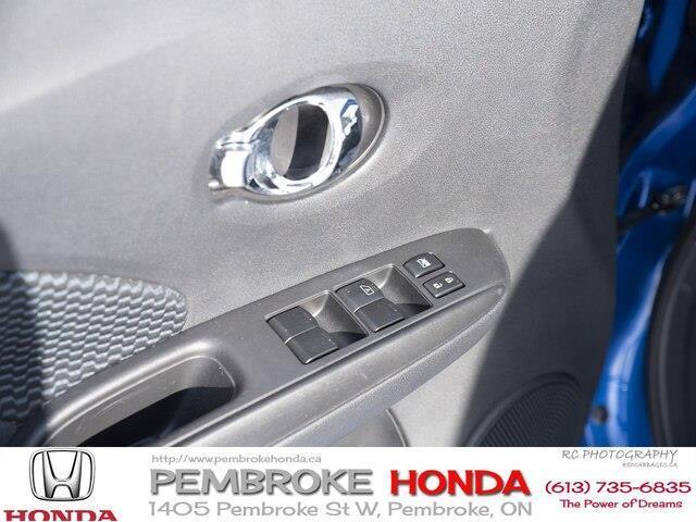 2014 Nissan Versa Note SV (Stk: 19081A) in Pembroke - Image 2 of 16