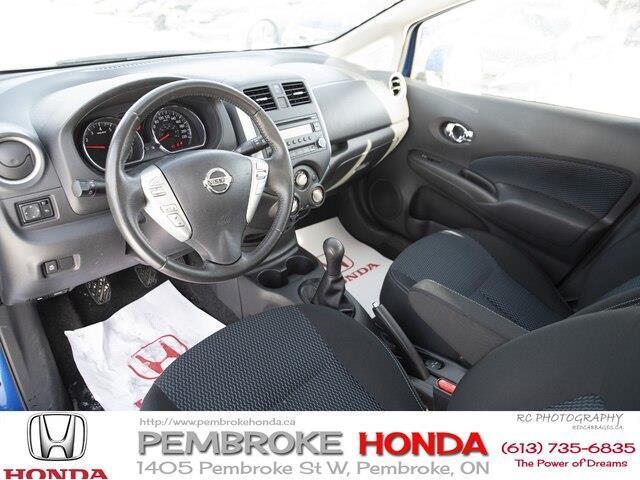 2014 Nissan Versa Note SV (Stk: 19081A) in Pembroke - Image 11 of 16