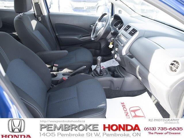 2014 Nissan Versa Note SV (Stk: 19081A) in Pembroke - Image 3 of 16