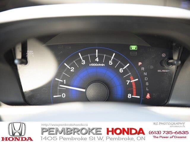 2015 Honda Civic LX (Stk: P7405) in Pembroke - Image 12 of 24