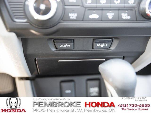 2015 Honda Civic LX (Stk: P7405) in Pembroke - Image 4 of 24