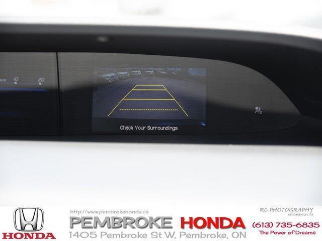 2015 Honda Civic LX (Stk: P7405) in Pembroke - Image 2 of 24