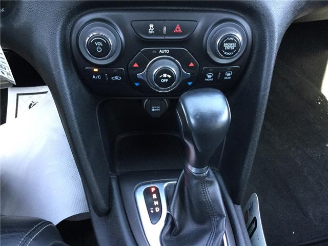 2013 Dodge Dart Limited/GT (Stk: ) in Winnipeg - Image 14 of 15