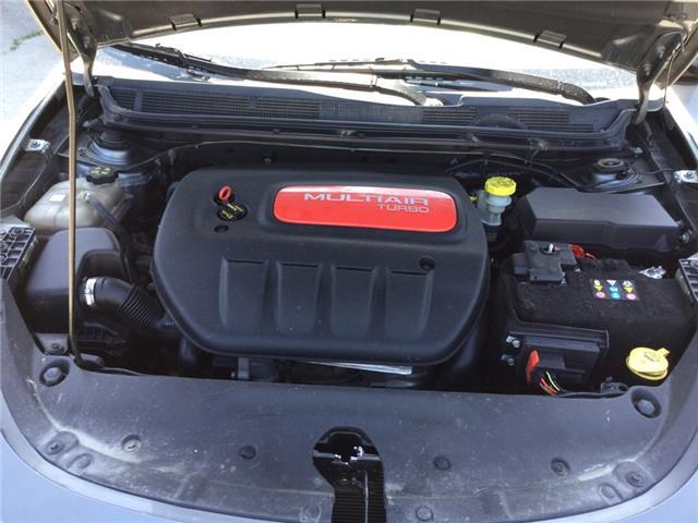 2013 Dodge Dart Limited/GT (Stk: ) in Winnipeg - Image 15 of 15