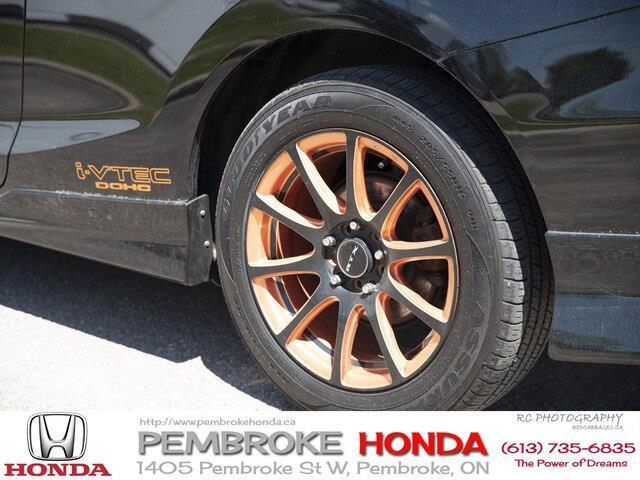 2014 Honda Civic EX (Stk: 19121A) in Pembroke - Image 11 of 20