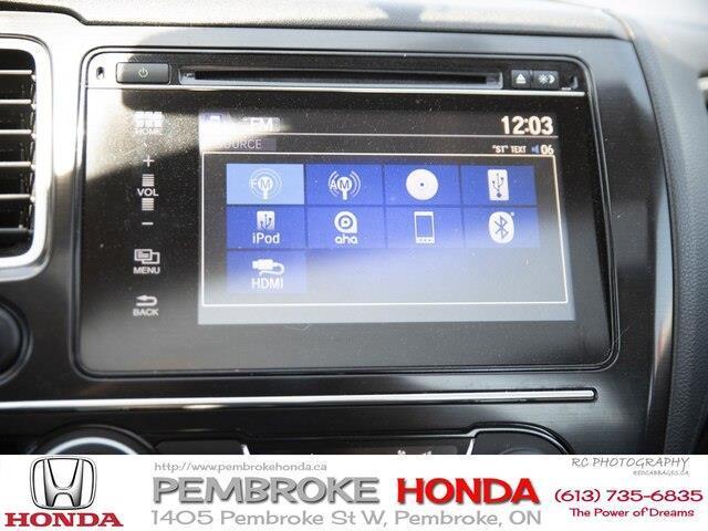 2014 Honda Civic EX (Stk: 19121A) in Pembroke - Image 2 of 20