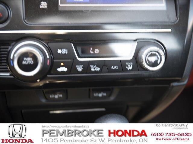 2014 Honda Civic EX (Stk: 19121A) in Pembroke - Image 16 of 20