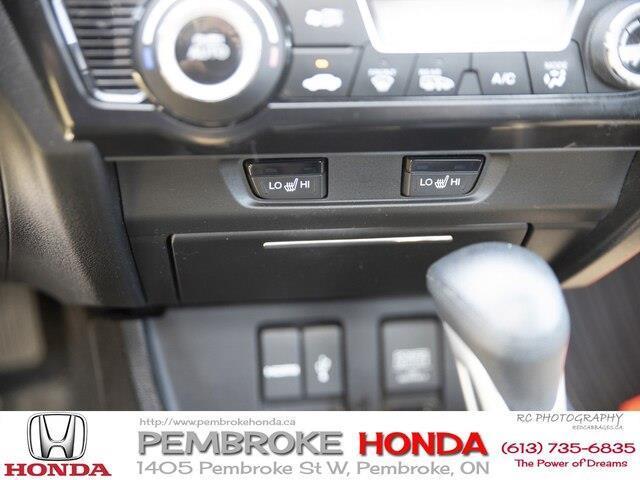 2014 Honda Civic EX (Stk: 19121A) in Pembroke - Image 17 of 20