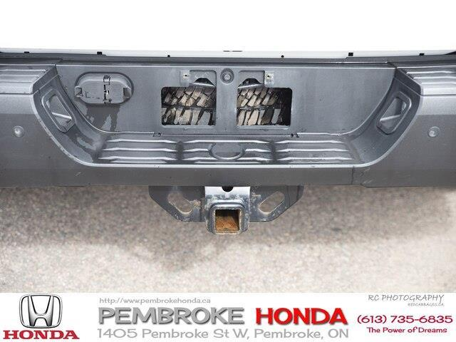2016 Toyota Tundra SR5 5.7L V8 (Stk: 19249A) in Pembroke - Image 22 of 25