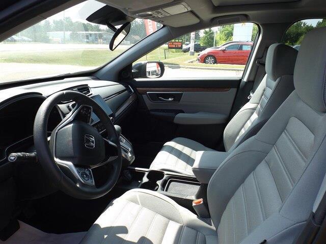 2017 Honda CR-V EX (Stk: P7411) in Pembroke - Image 9 of 24