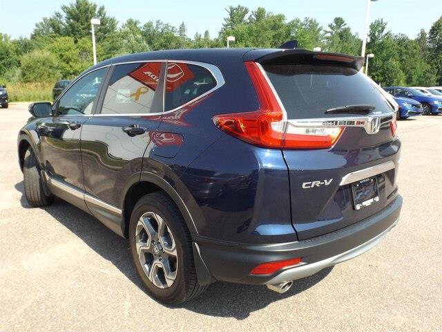 2017 Honda CR-V EX (Stk: P7411) in Pembroke - Image 10 of 24