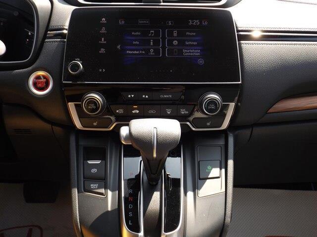 2017 Honda CR-V EX (Stk: P7411) in Pembroke - Image 16 of 24