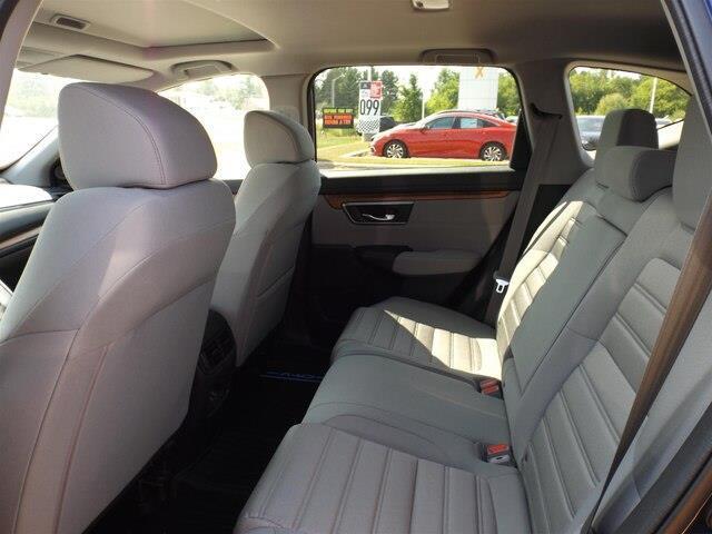 2017 Honda CR-V EX (Stk: P7411) in Pembroke - Image 17 of 24