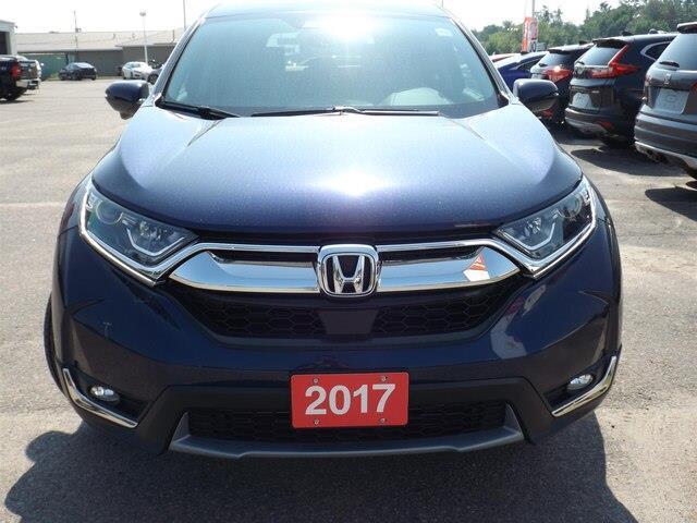 2017 Honda CR-V EX (Stk: P7411) in Pembroke - Image 18 of 24